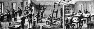 Altes Handwerk - Neue Technologien – Spaterie