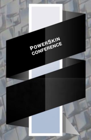 Powerskin Conference Heike Klussmann