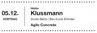 Heike-Klussmann_Fusion_Lecture-Agile-Concrete