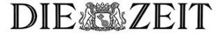 Die Zeit - Logo