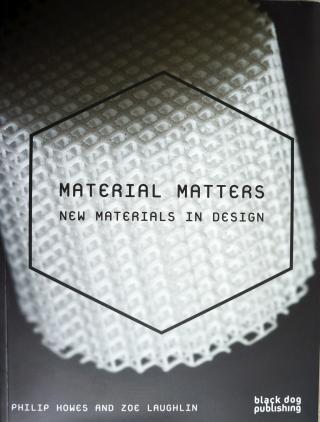 material matters blingcrete cover