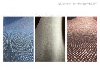 Blingcrete Surface Performance