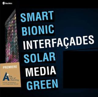 smart interfacades logo