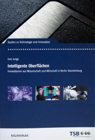 Technologiestiftung Berlin BlingCrete