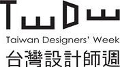 taiwandesignersweek-logo